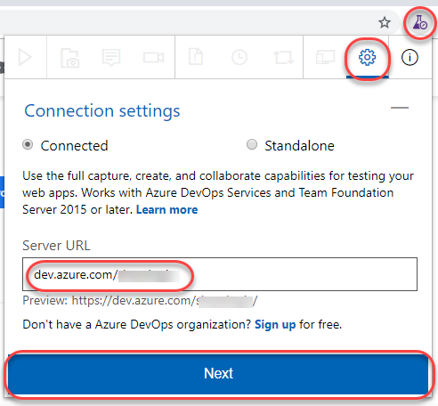 Exploratory Testing with Azure Test Plans | Azure DevOps