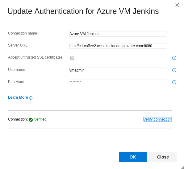 Maven Package Management with VSTS and Jenkins | Azure