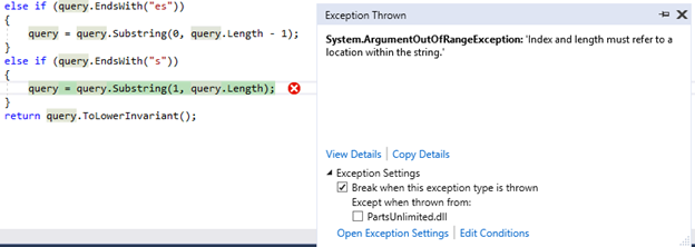 Developer Experience Enhancements in Visual Studio 2017
