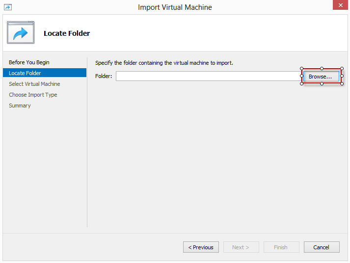 Working with the Visual Studio 2017 (Winter Update) Virtual