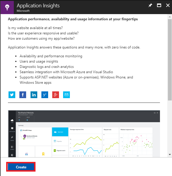 Monitoring Applications using Application Insights | Azure DevOps