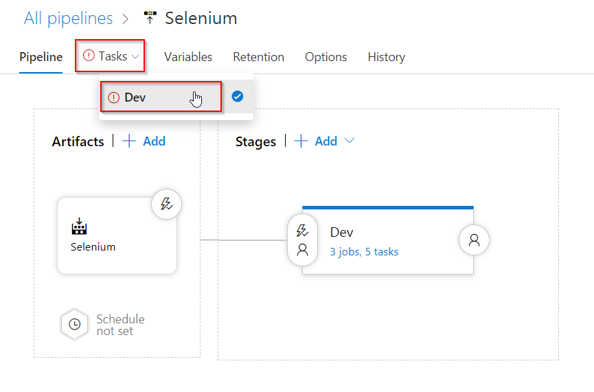 Automating Selenium Tests in Azure Pipelines | Azure DevOps